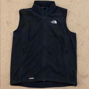 North Face Men's Vest - Black - L